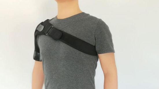 benefits of using shoulder brace