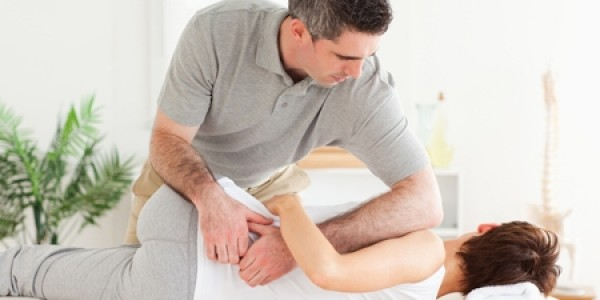For General Wellness, Visit Chiropractic Specialist