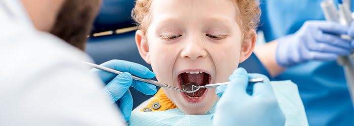 All about pediatric dentist
