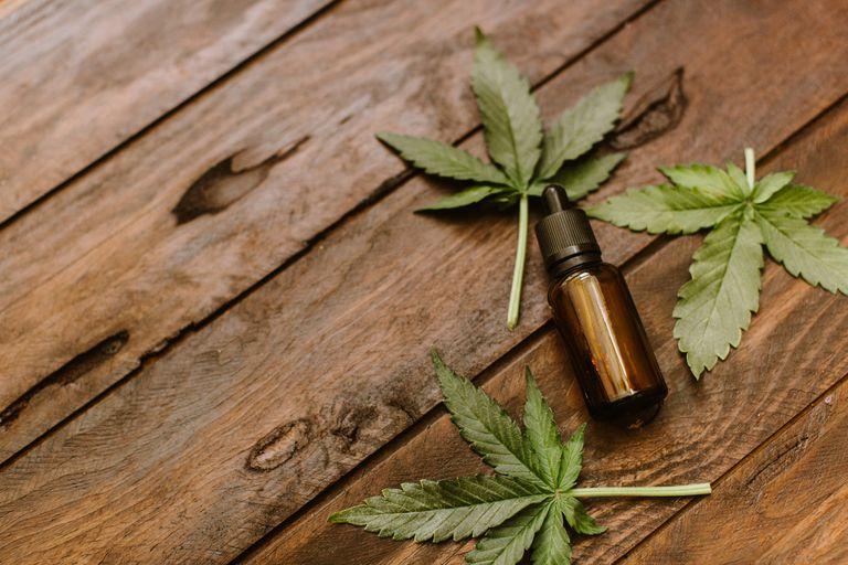 Essential Cannabis drops